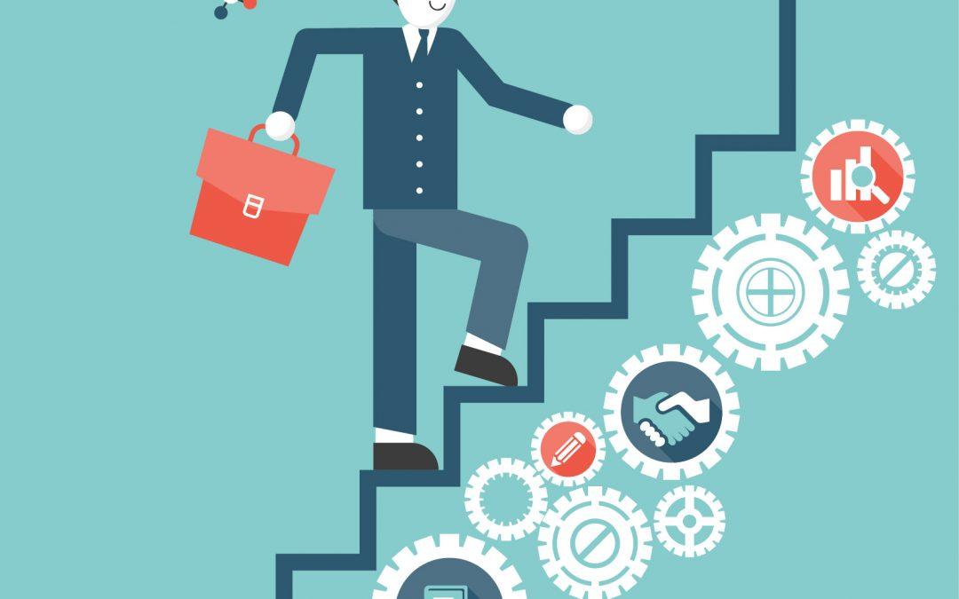 Décrocher l'emploi rêvé, les 5 étapes