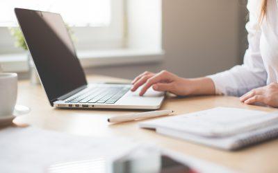 Foire virtuelle de l'emploi : témoignage d'une chercheuse d'emploi
