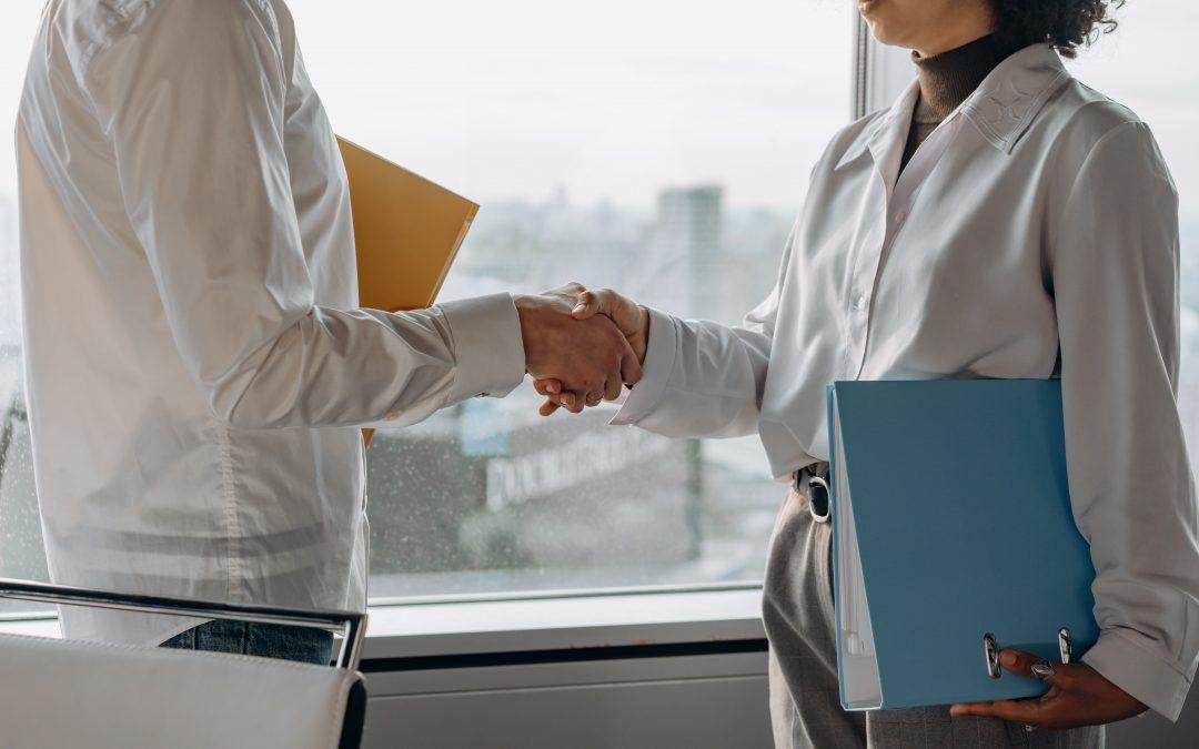 Et si l'employeur aussi passait une entrevue?